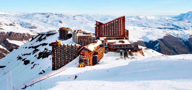 Valle Nevado: esquiar no Chile é para quem não tem medo de aventura