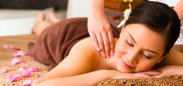 """Os """"ingredientes"""" para uma massagem perfeita se adequam às necessidades do hóspede"""