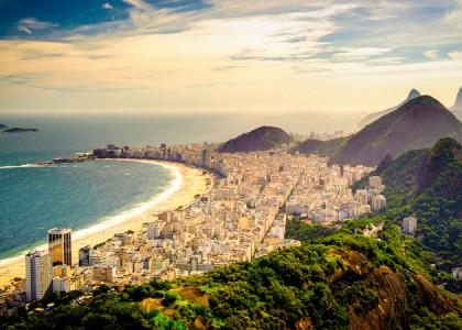 12 Hotéis no Rio de Janeiro que Deixam a Cidade Mais Maravilhosa!