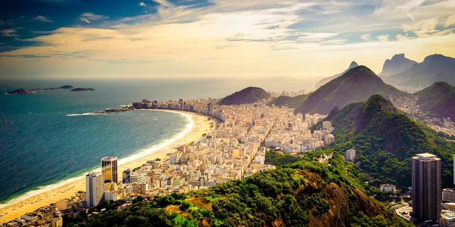 10 hotéis no Rio de Janeiro que deixam a cidade mais maravilhosa!