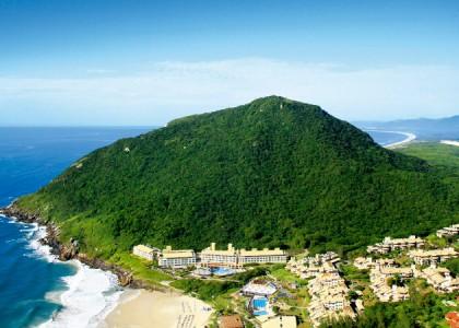 Costão do Santinho Resort: O Melhor do All Inclusive na Ilha da Magia