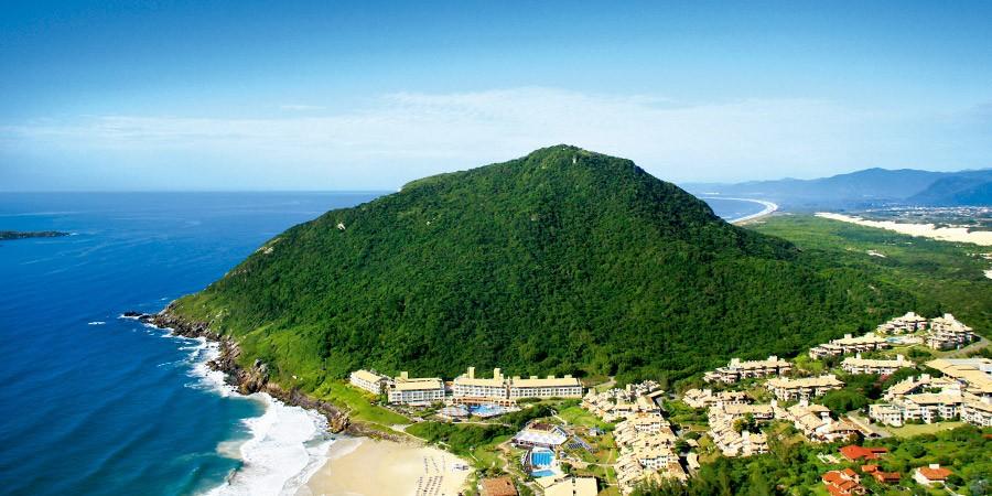 Cost U00e3o Do Santinho Resort E O Melhor All Inclusive De