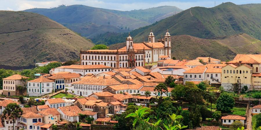Cidades históricas de Minas Gerais: O encontro do passado com o presente!