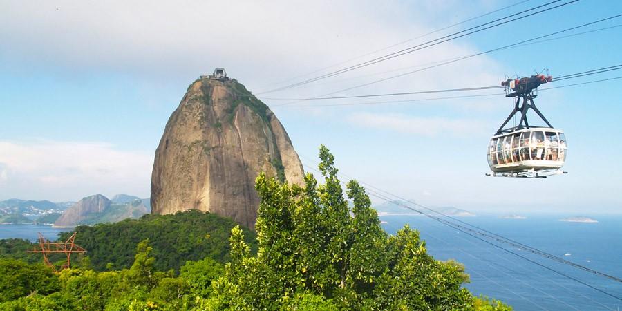 Passeios no Rio de Janeiro que não podem faltar no roteiro!