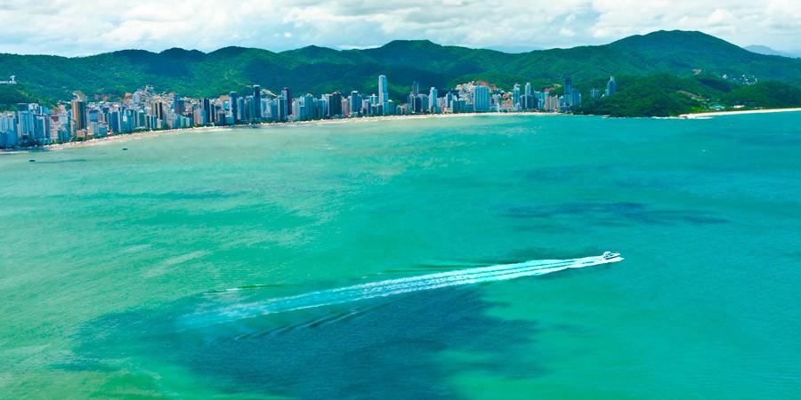 Praias de Bombinhas: As mais lindas de Santa Catarina!