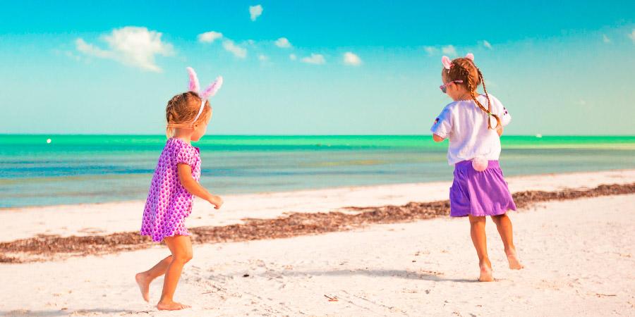 Semana Santa 2014? Aproveite os feriados de Páscoa viajando!