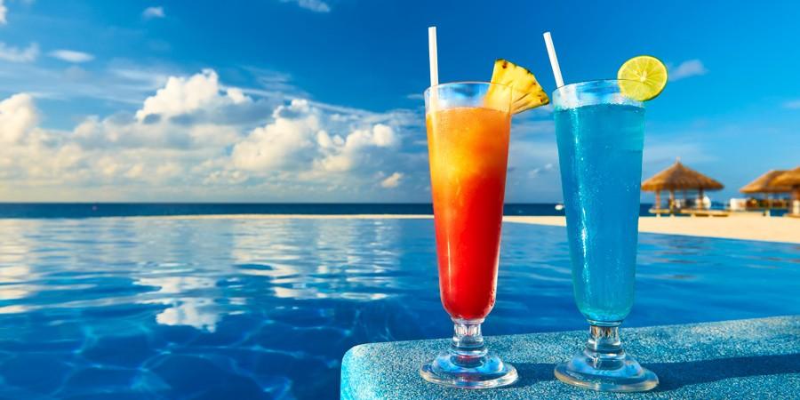 Sistema All-Inclusive na Riviera Maia: Quando o paraíso fica mais completo!