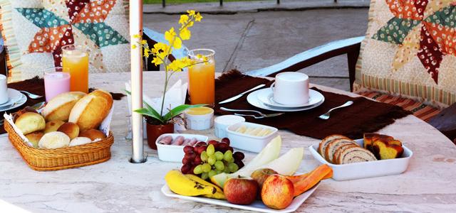 Conhecer o Mar de Minas inclui, também, um delicioso café na Pousada Varadas da Montanha, parceiro do Zarpo!