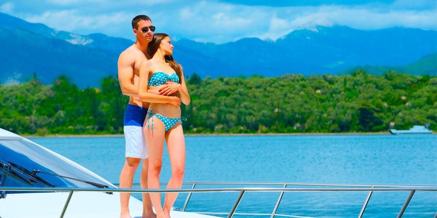 Em Minas Gerais pode não dar praia, mas no Mar de Minas dá romance!