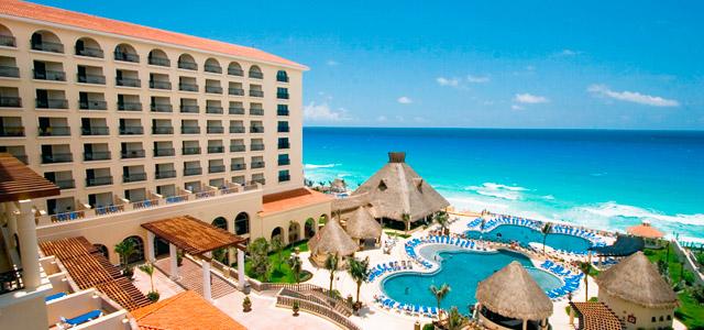 GR Solaris Cancun: fechando nosso Top 3 com gosto!
