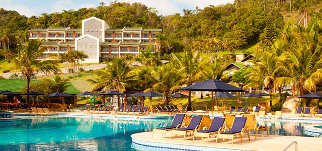 Infinity Blue: um dos melhores hotéis em Balneário Camboriú