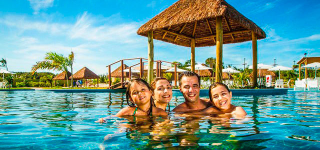 Mabu Iloa Resort: o feriado do dia do trabalhador para aproveitar com a família em um Resort com pensão completa