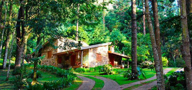 Refúgio Mantiqueira: hotel em meio à natureza da Serra da Mantiqueira disposto a relaxar o hóspede no feriado dedicado a todo trabalhador