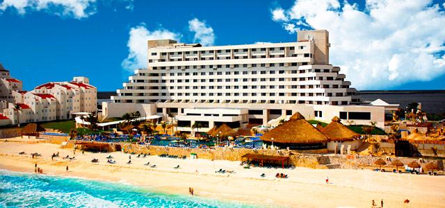 Royal Solaris Cancun: perfeitamente integrado à natureza, é o hotel ideal para atividades de lazer. O pacote Cancun All Inclusive é especialmente pensando para você que gosta de explorar as maravilhas do mar do Caribe