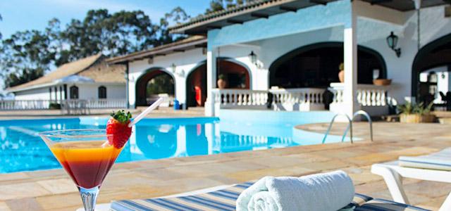 San Raphael Country Hotel: contato com a natureza num hotel fazenda que combina com o feriado de Páscoa