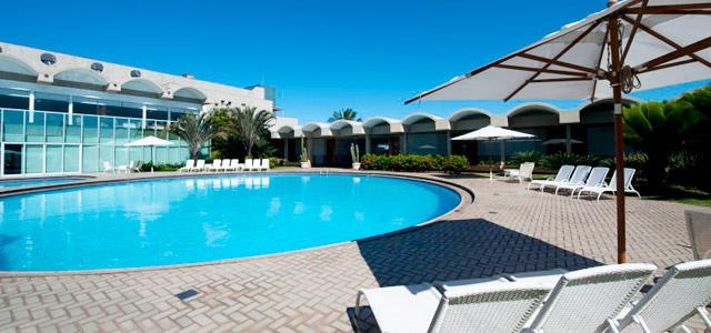 Senac Ilha do Boi: junto às paisagens de Vitória, ES, o Senac garante o melhor dentro e fora do hotel. Um destino de ecoturismo para passar a Páscoa 2014