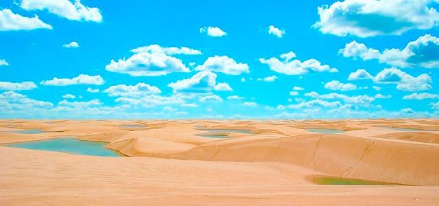 Stop Way: o cenário mais belo do Maranhão disponível para os sócios Zarpo na Páscoa 2014