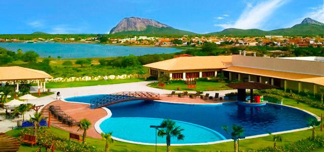 Hotel Vale das Pedras: destino de ecoturismo para aproveitar o feriado do dia do trabalhador de forma intensa e aventureira