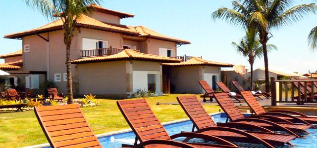 Villa Rasa Marina: rústico, porém elegante! O melhor hotél boutique de Búzios