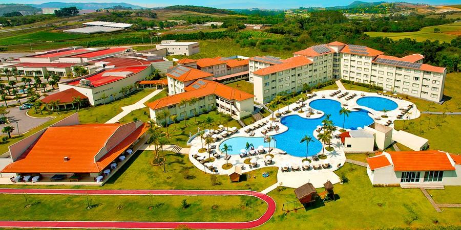 Tauá: O hotel em Atibaia para a família toda se divertir!