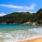 Se Encante Pela Beleza das Praias do Guarujá!