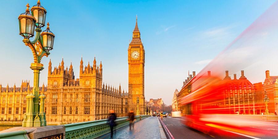 Descubra 10 imperdíveis pontos turísticos de Londres!