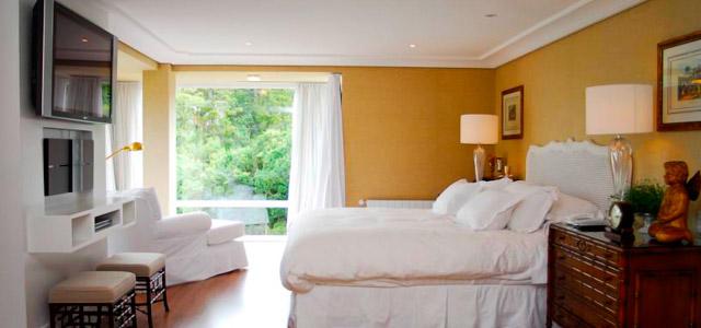 Estalagem St. Hubertus: um dos melhores hotéis em Gramado oferece ambientes luxuosos e indicações da Condé Nast Johansens