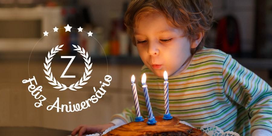 Happy Birthday, Zarpo! A inovadora agência de viagens online completa 3 anos.