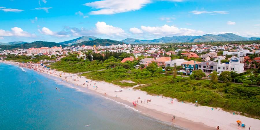 Os melhores hotéis em Florianópolis para curtir bem a Ilha da Magia!