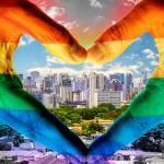 Parada Gay 2014: Quando o cinza da Avenida Paulista vira um arco-íris!