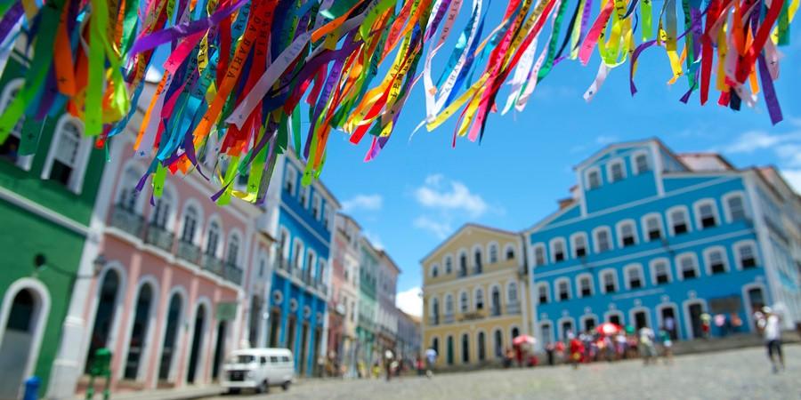 Passeios em Salvador: Um roteiro para turistas de primeira viagem!