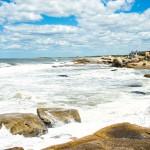 Praias selvagens, noite animada e clima hippie… Só pode ser Punta del Diablo!