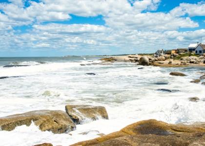 Punta del Diablo: Um Verdadeiro Recanto de Descanso no Uruguai!