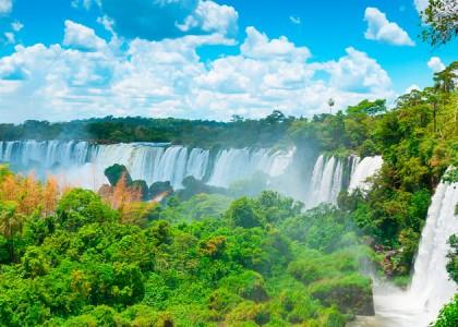 Top 10 nas Cataratas: Encontre o seu hotel em Foz do Iguaçu!