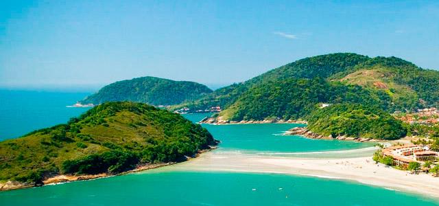 A Associação dos Proprietários do Iporanga (SASIP) trabalha incessantemente para garantir a preservação de algumas praias do Guarujá