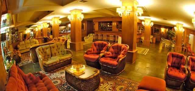 Hotel Bella Italia: esse hotel em Foz do Iguaçu é conhecido pela gastronomia italiana que é apreciada tanto por hóspedes quanto por moradores da região
