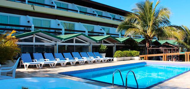 Costa Norte Ponta das Canas: um dos hotéis de Florianópolis indicado para família