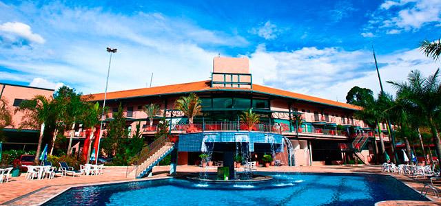 O Oscar Inn abrigará a seleção da Costa do Marfim. Veja a lista completa de seleções da Copa 2014 e onde se hospedarão