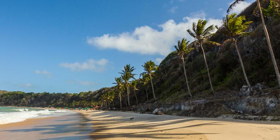 Vai viajar para o litoral potiguar? Encontre o seu hotel em Pipa!