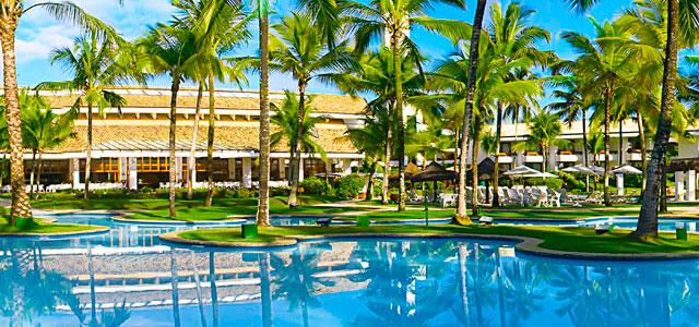 No Hotel Transamérica, na Ilha de Comandatuba, atividades como jet esqui, caiaques, banana board, lanchas, escunas, esqui aquático, windsurf, entre outros permitem você explorar as águas cristalinas da região