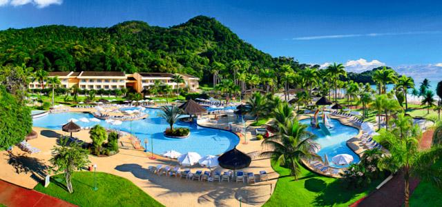 Vila Galé Eco Resort de Angra: porque você merece um resort All Inclusive no feriado do dia do trabalho no Brasil
