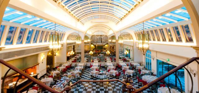 Gran Estanplaza São Paulo: hotel de luxo da capital paulista é uma ótima indicação de presente de dia das mães para aquelas mais cosmopolitas