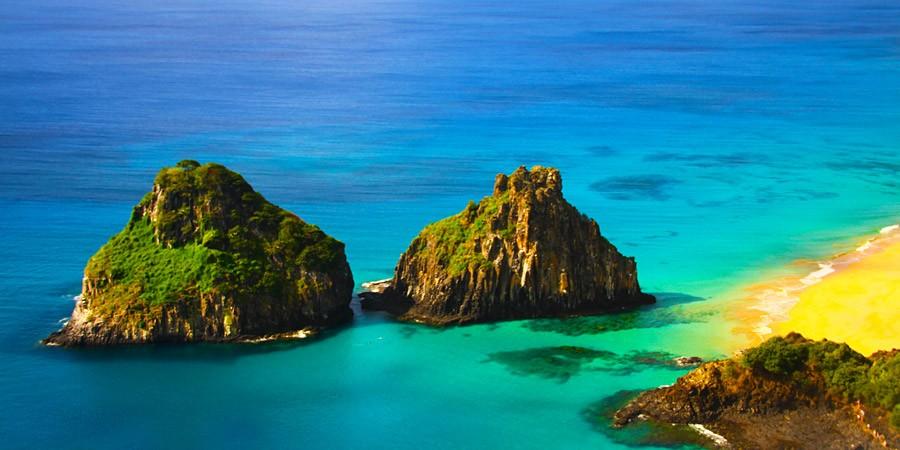 7 lugares com as Melhores Praias do Nordeste: Aproveite a Baixa Temporada!