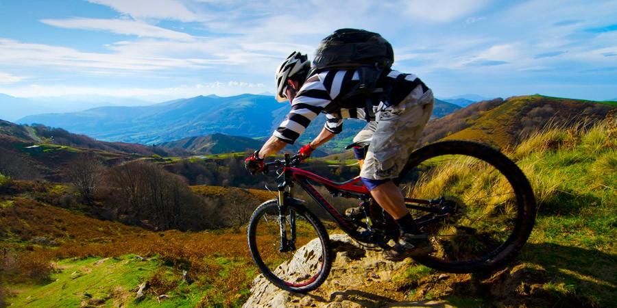 Esportes de aventura: Troque o frio do inverno pelo friozinho na barriga!