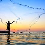 O Encontro das Águas do Rio Negro e Solimões na Amazônia