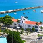 As 10 Mais Imperdíveis Praias do Sul da Bahia!