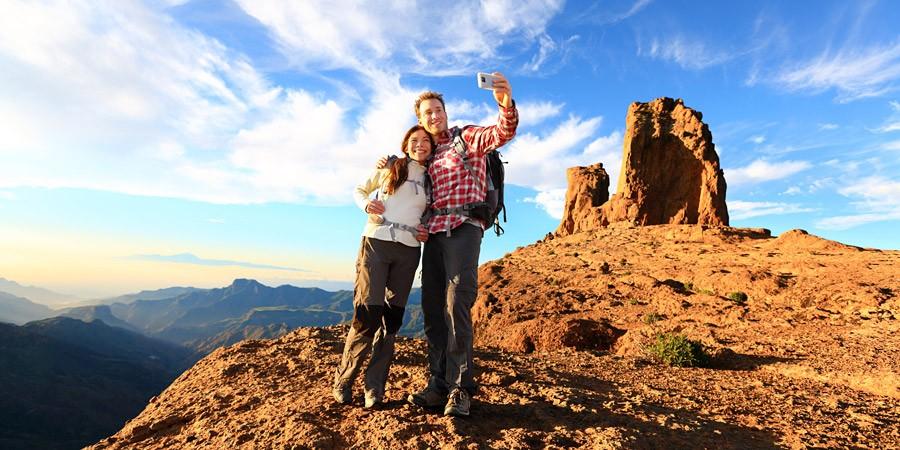 Pacotes para lua de mel: A sua viagem romântica mais completa!