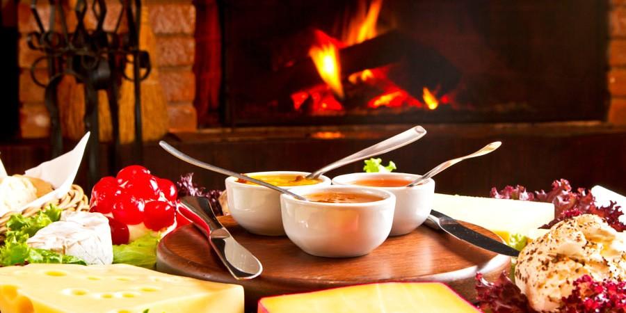 Viagem gastronômica: Confira os melhores restaurantes em Campos do Jordão!