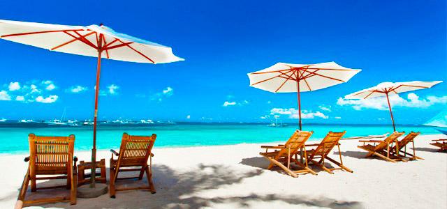 Cancun: veja as ofertas de pacotes para Lua de Mel
