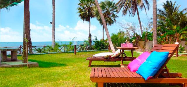 Carnaubinha Praia Resort: o litoral do Piauí está de braços abertos para que você curta o Corpus Christi 2014 bem relaxado